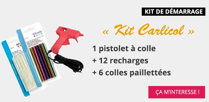 Les kits carliscrap